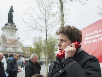 Actualite Actualite Affaire Kerviel: Julien Bayou dénonce un scandale d'Etat