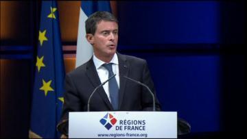 Actualite Actualite Congrès des régions à Reims : la Corse bénéficiera d'une fraction de TVA