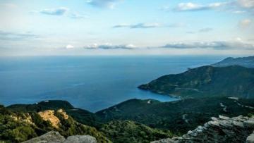 Actualite Actualite Secousses en Corse : des avions de chasse sèment le trouble