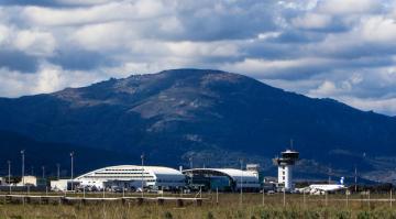 Actualite Actualite Un avion en provenance d'Allemagne dérouté sur Bastia à la suite d'un problème technique