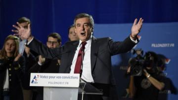 Actualite Actualite Primaire à droite : des élus de Haute-Corse affichent leur soutien à François Fillon
