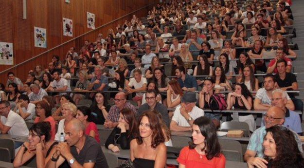 Actualite Actualite Études de médecine à Corte : ambiance dégradée au sein de l'amphi Jean-Nicoli