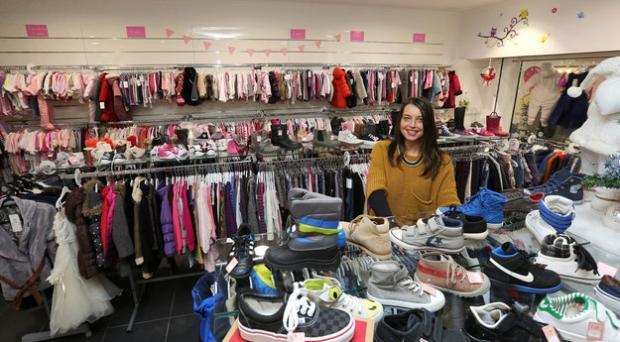 Actualite Actualite Ajaccio : Babiz', parce que les vêtements ont droit à une seconde vie