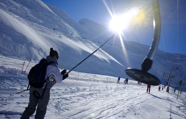 Actualite Actualite La Corse en vigilance orange neige et verglas, gare aux avalanches dans les Pyrénées
