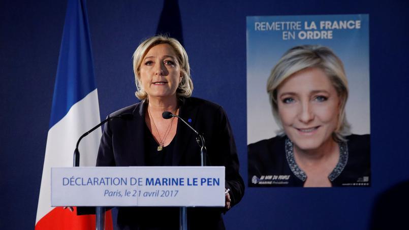 Actualite Actualite En Corse, le meeting de Marine Le Pen perturbé par des nationalistes