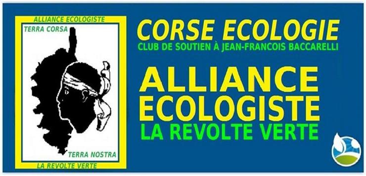 Actualite Actualite L'Environnement : Priorité pour 72% des Corses
